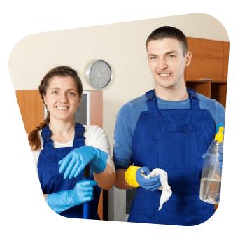 best bond cleaners in ipswich