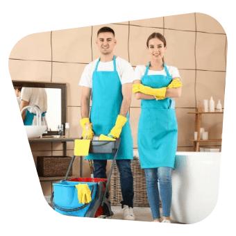 best bond cleaners in milton
