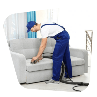 professional bond cleaning services in milton