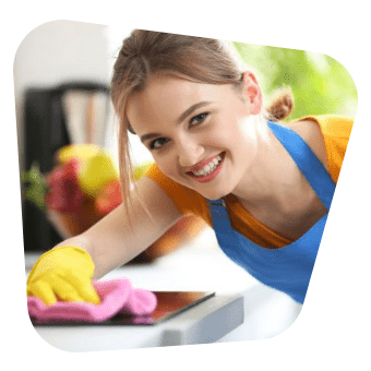 professional bond cleaning services in coorparoo
