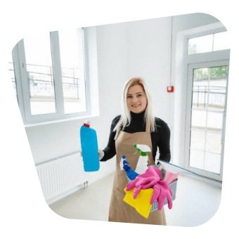professional bond cleaning services in acacia ridge