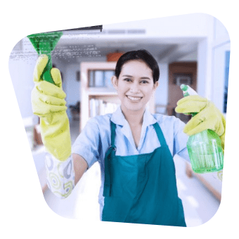 professional bond cleaning services in annerley