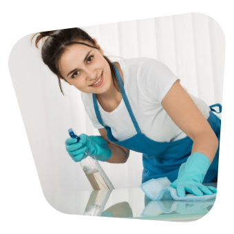 professional bond cleaning services in Bowen hills