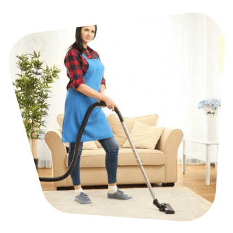professional bond cleaning services in camp hill