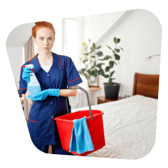 professional bond cleaning services in lutwyche