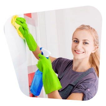 professional bond cleaning services in Spring hill