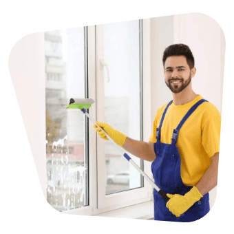 professional bond cleaning services in west end