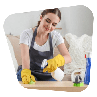 best bond cleaning services woolloongabba