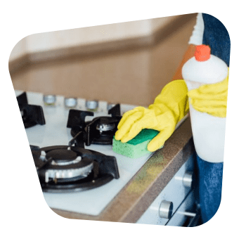 professional bond cleaning services in kangaroo point