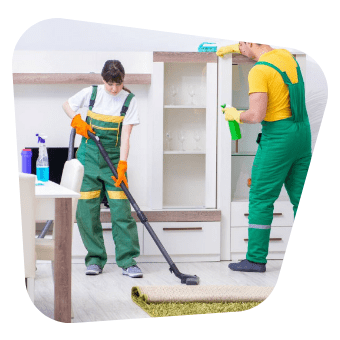 best bond cleaning services west end