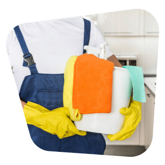 professional bond cleaning chermside