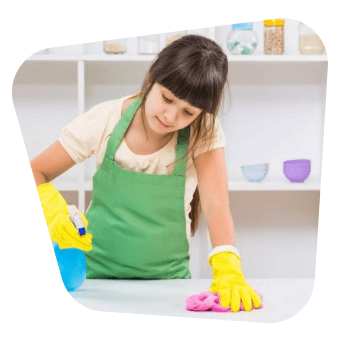 professional bond cleaning services in woolloongabba